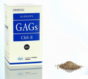 コンドロイチンGAGs ChS-E