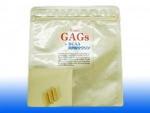 E型コンドロイチン GAGs ChS-E(カプセルタイプ)